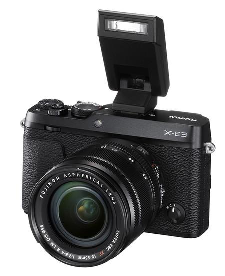 Fujifilm X E3 06