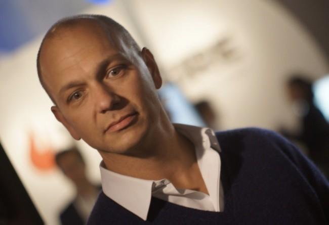 Tony Fadell, diseñador del iPod, hace públicos algunos detalles sobre la creación del reproductor