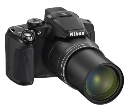 Nikon P510