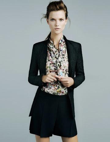 Foto de Americana, blazer, cazadora ¿cuál es tu chaqueta preferida? (9/15)