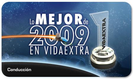 Lo mejor de 2009 en VidaExtra: candidatos para Conducción