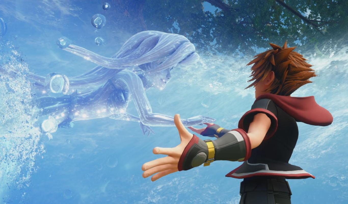 Kingdom Hearts III por 23 euros, Company of Heroes 2 gratis (para siempre), y más ofertas y juegos gratuitos...