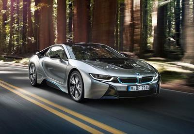 """La gama """"i"""" de BMW no tendrá versiones M"""