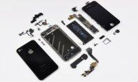 El desmontaje del iPhone 4 revela nuevos secretos