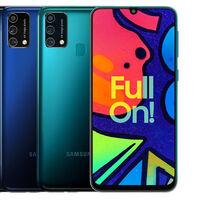 Samsung Galaxy F41: la nueva serie F apuesta por la autonomía y la potencia fotográfica