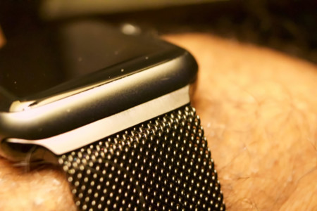 ¿Y si las apps no son el elemento central del Apple Watch?