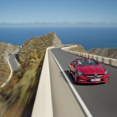 Foto 5 de 36 de la galería mercedes-benz-slk-roadster-2011 en Motorpasión