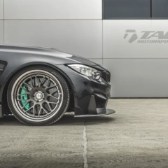 Foto 10 de 16 de la galería tag-motorsports-bmw-m4-coupe en Motorpasión