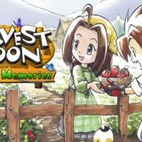 Harvest Moon: Seeds of Memories, el original simulador de granja llega a Android