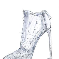 Foto 9 de 10 de la galería christian-louboutin-jimmy-choo-los-zapatos-de-cenicienta-en-version-lujo en Trendencias
