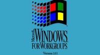 Linux 3.11 hará un homenaje a Windows 3.11