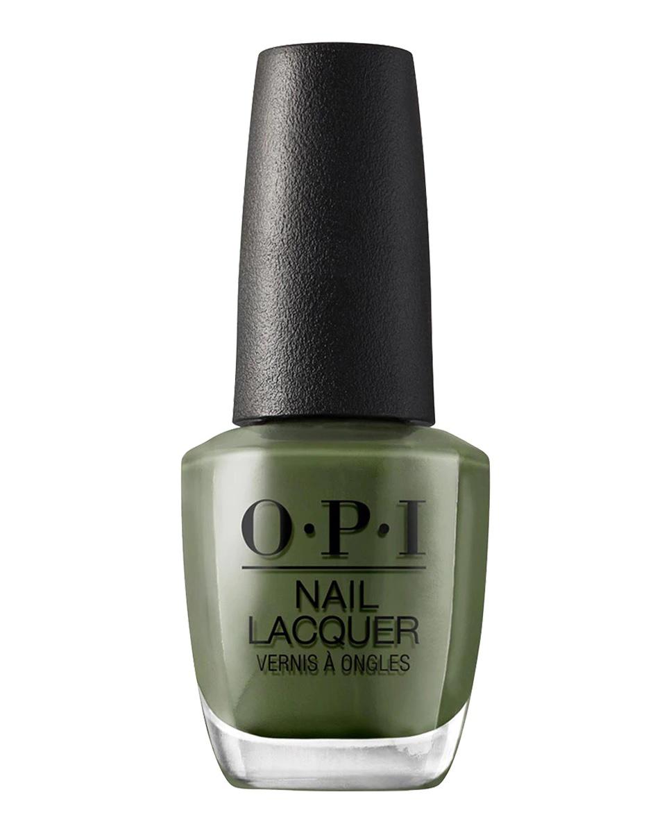 Esmalte de uñas Suzy de la colección The First Lady of Nails de OPI.