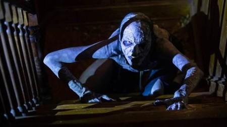 Netflix celebra Halloween y estrena por sorpresa una antología de cortos de terror