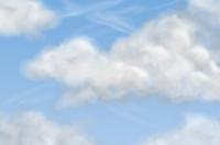 Ese mundo formado por las nubes (I)