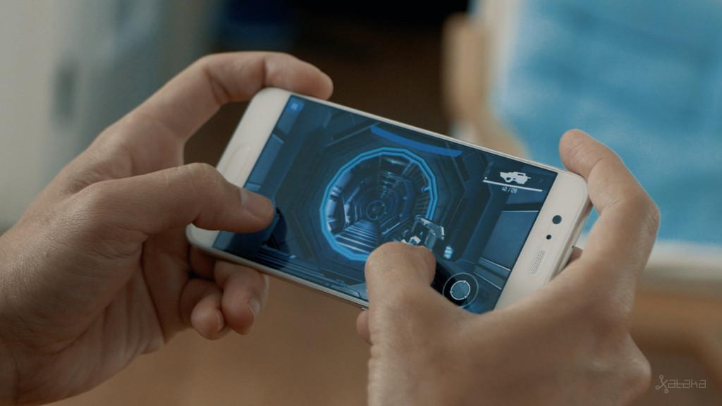 Huawei P10 Tras Mes De Uso 7