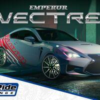 GTA Online: cómo conseguir gratis el coche Emperor Vectre