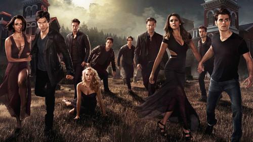 10 series para los 10 años de The CW