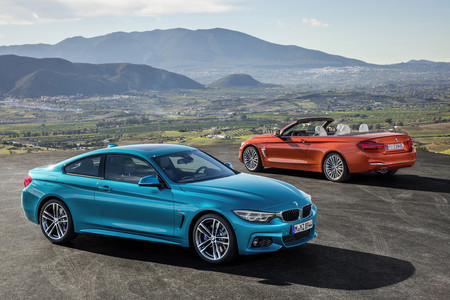 Bmw Serie 4 Coupe 22