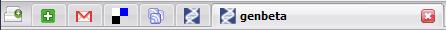 Faviconize Tab, ahorra espacio en la barra de tabs de Firefox