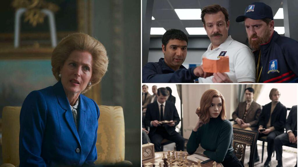 Globos de Oro 2021: estas son las mejores series en la lista de nominaciones (y tienen que ganar)