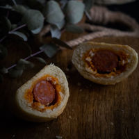 Paseo por la gastronomía de la red: vuestras 11 mejores recetas para usar el horno a tope