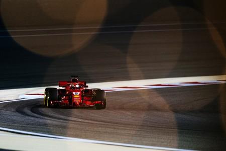 Victoria in extremis de Sebastian Vettel en el festival de adelantamientos del Gran Premio de Baréin de F1