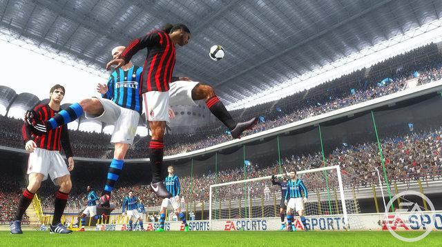 Foto de FIFA 10 [E3 2009] (19/25)
