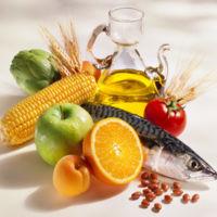 La dieta mediterránea favorece el aumento del colesterol bueno o HDL