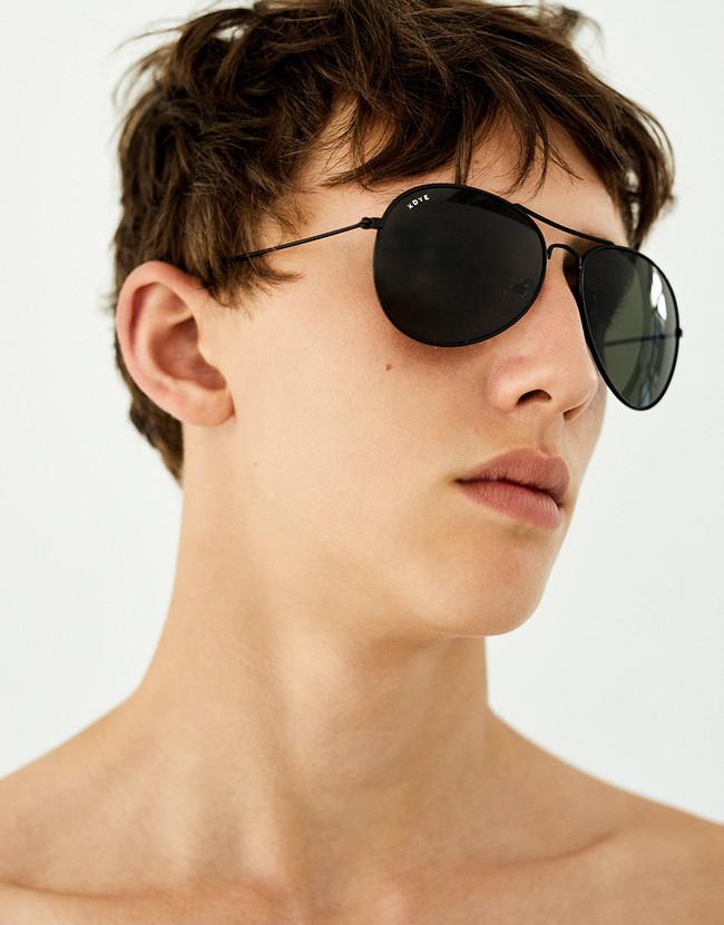 Pull Bear Lleva Las Gafas De Sol De Éste Verano A Otro Nivel Con Xdye Eyewear