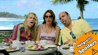 'Cougar Town' lleva el absurdo al siguiente nivel
