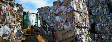 Suecia recicla tanta basura que se está quedando sin ella, así que la importa de otros países