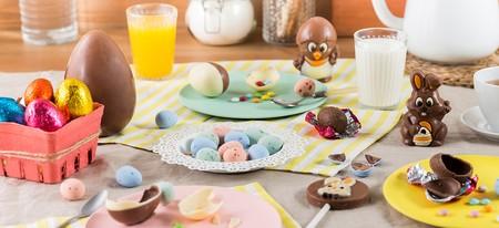 Este año, la Pascua se celebra en casa: cómo endulzar una Semana Santa atípica