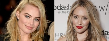 Duelo de actrices que interpretarán a Sharon Tate este año: ¿Margot Robbie o Hilary Duff?