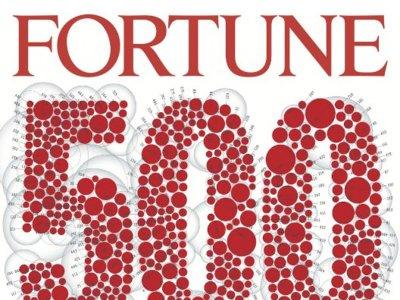 Apple sube escalones en la lista Global 500 hasta llegar al 55º puesto en ingresos