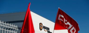 Los sindicatos también benefician a las empresas: contribuyen a reducir su riesgo de quiebra