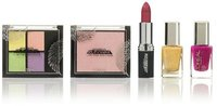 L'Oréal lanza línea de maquillaje en colaboración con Project Runway