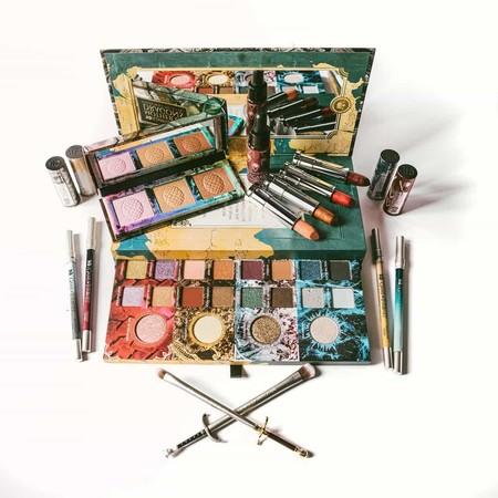 Juego De Tronos Cofre Maquillaje Sephora