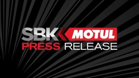 Superbikes 2016, nuevos horarios para las carreras