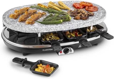 Klarstein Steaklette Raclette Grill