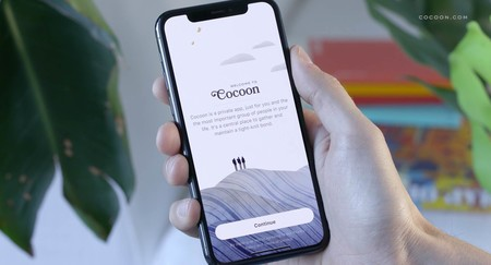 Probamos Cocoon, una nueva red social para crear grupos privados y sin publicidad