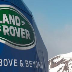 Foto 2 de 28 de la galería curso-de-conduccion-en-nieve-de-jaguar-land-rover en Motorpasión