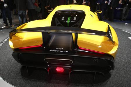 Fitipaldi EF7 Vision Gran Turismo Pininfarina