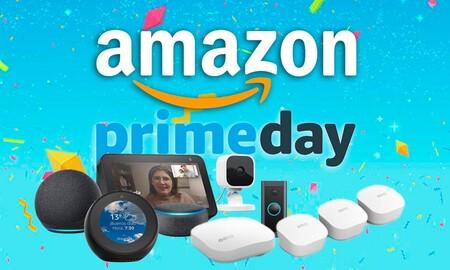 Amazon Prime Day 2021: mejores ofertas en dispositivos Amazon Echo, Kindle, Fire y más