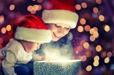 Tres consejos para que tu bebé también tenga una Feliz Navidad