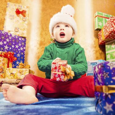¿Qué regalar a los niños por Navidad? Los mejores juguetes más recomendados para cada edad