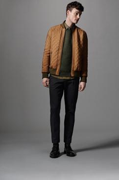 H&M empieza con su propuesta para el Otoño-Invierno 2013/2014