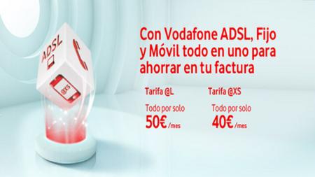 Vodafone rebaja a 390€ la penalización máxima por no acabar el contrato de permanencia de su Todo en Uno