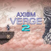 Axiom Verge 2 también llegará a PC este año y lo hará en exclusiva para Epic Games Store
