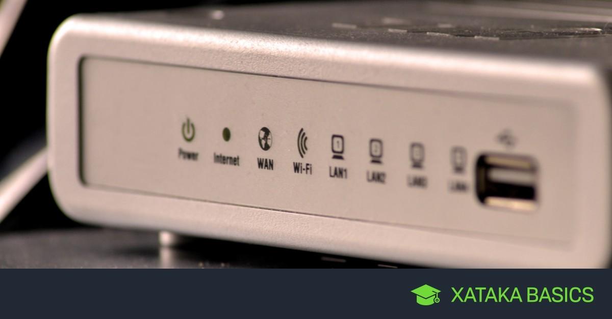 Por qué y cómo cambiar el nombre y contraseña de tu red WiFi de casa