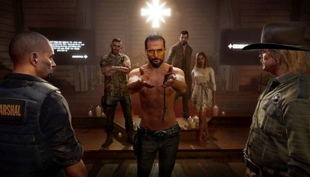 Far Cry 5 tiene un ending al que puedes llegar en menos 10 minutos de partida... si sabes cómo